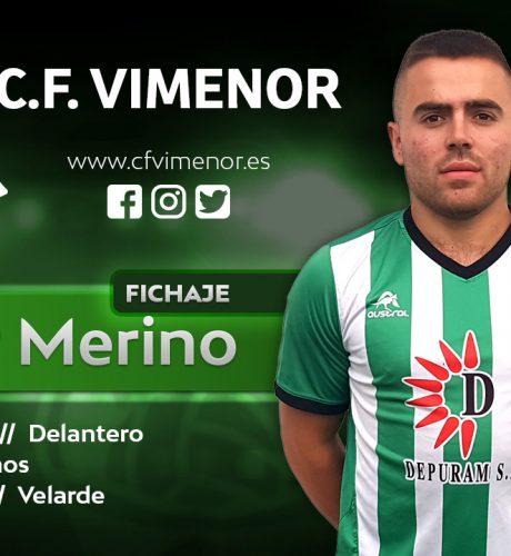 Oscar Merino de la Cruz